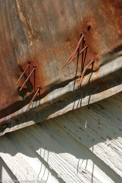 RustPuncture