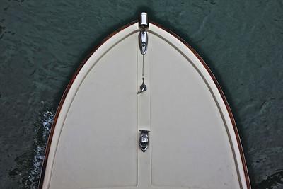 9 Venice motorboat