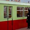 【Video filmed】Trip to world's deepest underground metro in Pyongyang