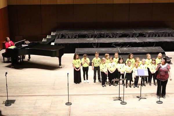Discovery Chorus