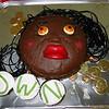 Oprah Winfrey Network Cake<br /> Won Best Overall Prize