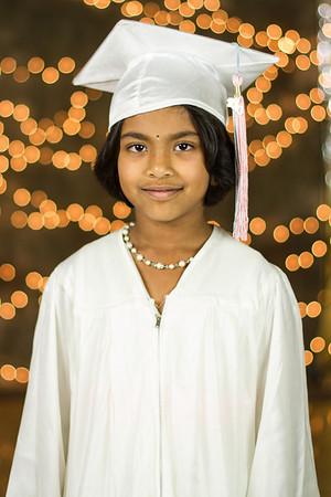 Discovery Montessori Graduation