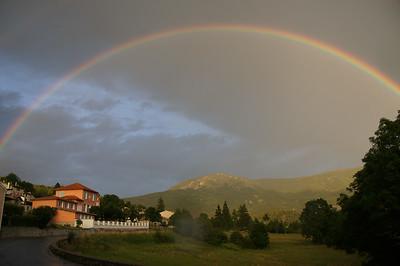 Vergons Rainbow