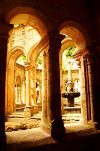 Valmagne Abbey