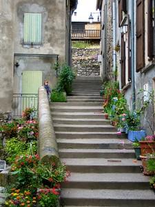 Vergons, France