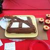 """Siobhan Miller's """"Punkin Chunkin Cake"""""""