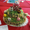 Caitlin Roscioli and Sarah Masters - Beekman Boys Cake - Winner of Best Tasting