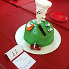 """Pia Teehan's """"Storm Chasers"""" Cake"""