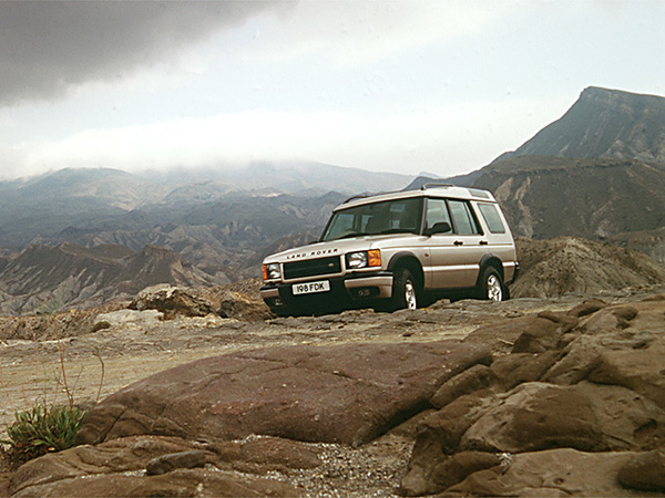 Discovery 235