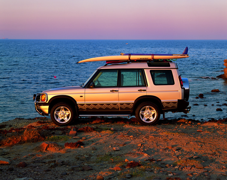 Discovery 390
