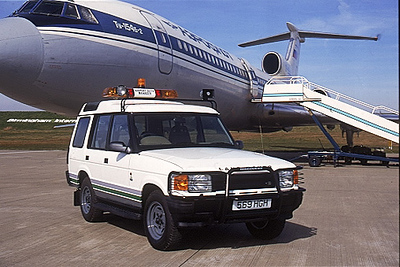 Discovery 251