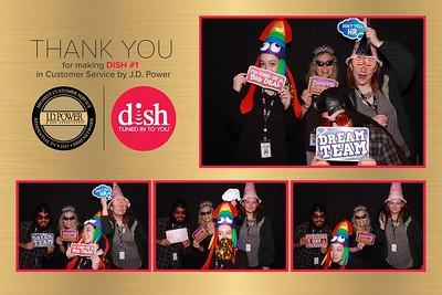 Dish J.D. Power Award for Customer Service