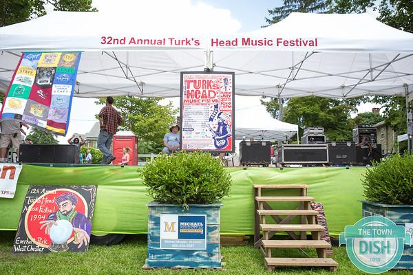 2014 Turks Head Music Fest