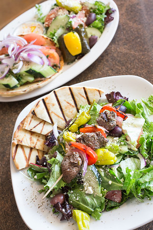 The Olive Tree Mediterranean Grill - Downingtown
