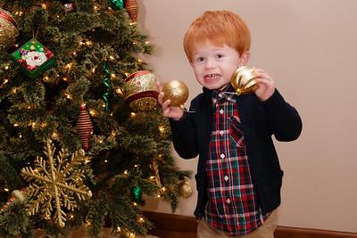 Disney Christmas Mini