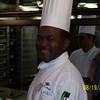 Chef Winston