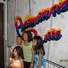 The kids at Animator's Palate