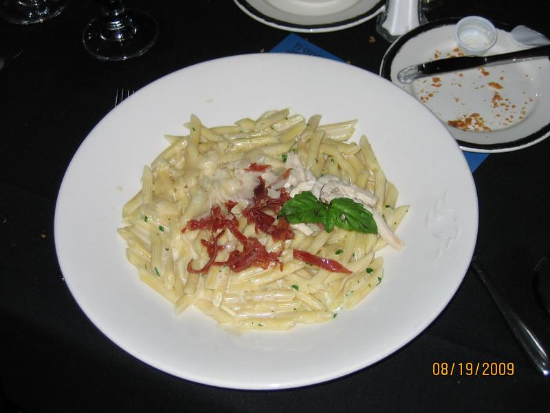 Pennette Pasta