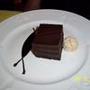 Walk the Triple Layered Chocolate Gangplank Cake