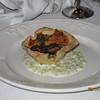 Applewood Smoke Bacon and Wild Mushroom Tart