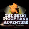 Piggy Bank Adventure in Innoventions