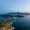 Good morning Vie--er Vancouver.
