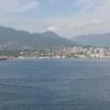 Goodbye Vancouver.
