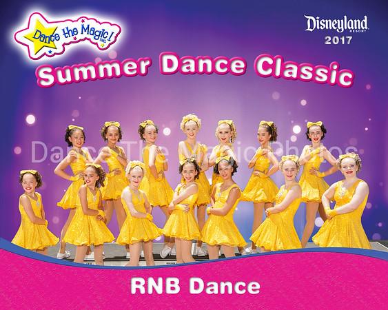 RNB Dance