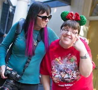 Disney PIX day Jen Angelica