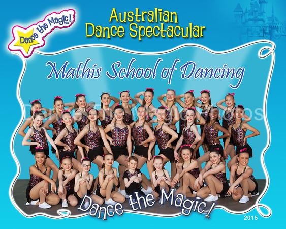 Mathis School of Dancing