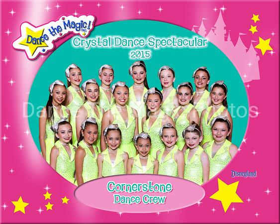 Cornerstone Dance Crew