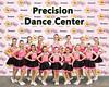 Precison Dance Center-