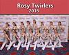 Rosy Twirlers