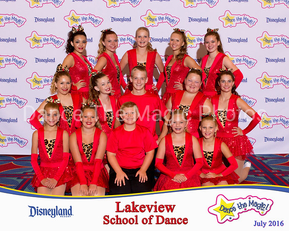 Lakeview School of Dance