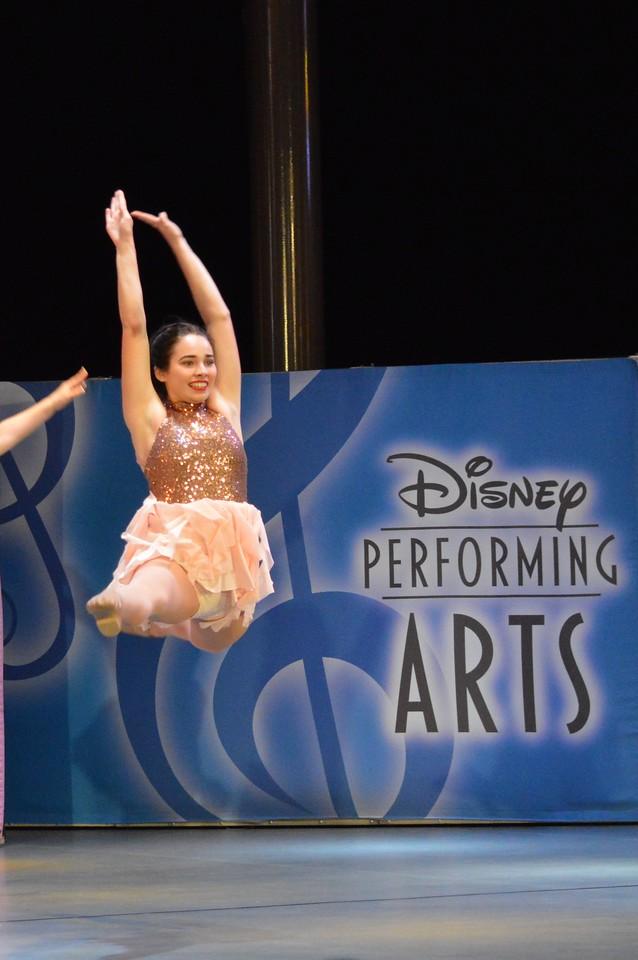 Disney Performance
