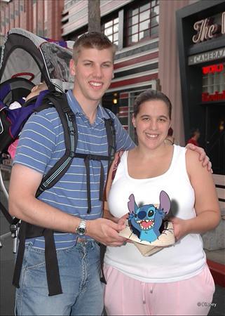 Disney Soap Opera Weekend 2005