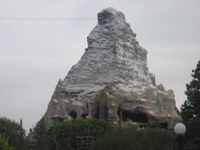 Disney Trips
