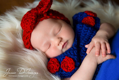 Jessie D images - snow white - disney princess - disney newborn