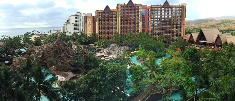 Disney Aulani Resort & Spa
