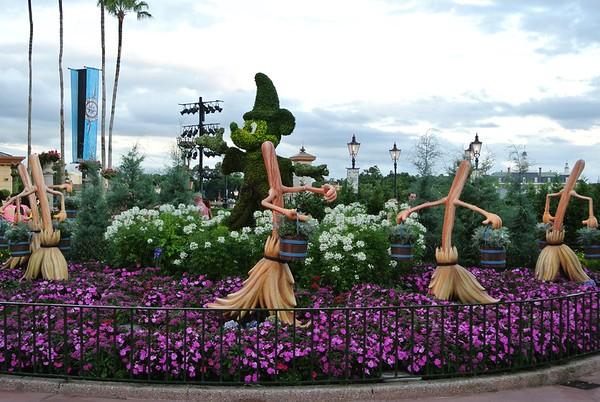 Disney: Epcot