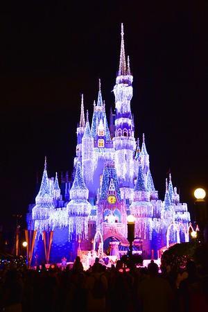 Disney: Magic Kingdom