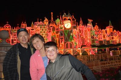 112215 Mizuno Disneyland
