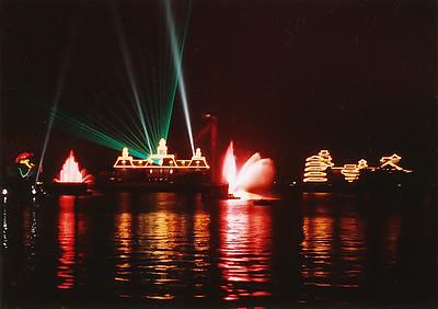 WDW - Dec 1991