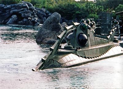 WDW -  Nov 1992