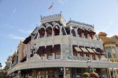 Disney Aug 20-21 2011