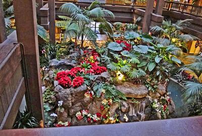 original first floor gardens