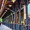 Fantasyland Station, Walt Disney World