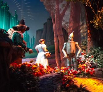 Disney Hollywood Studios - Great Movie Ride