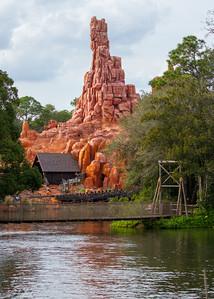 Magic Kingdom Visit