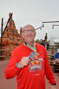 Magic Kingdom Medal Picture